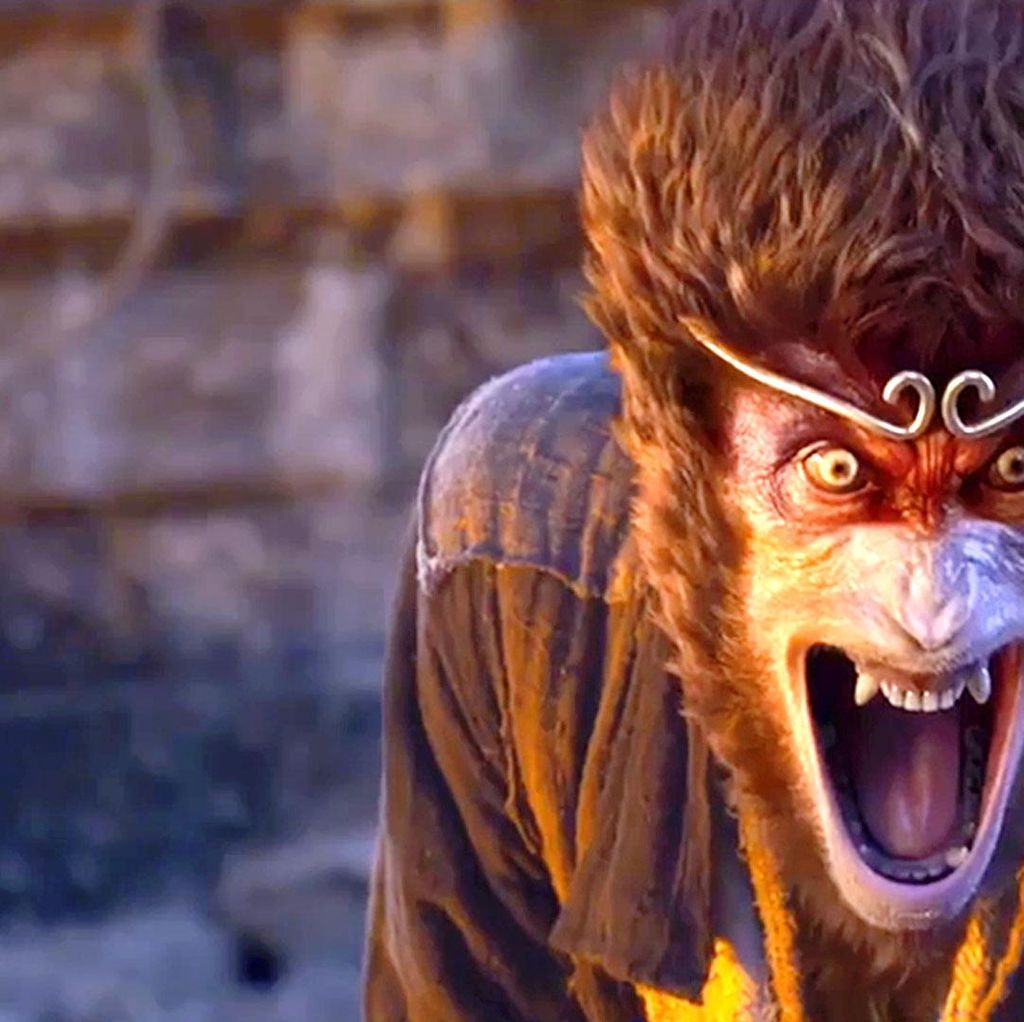 Journey to the West: the Demons Strike Back: Petualangan Jalan di Tempat Si Kera Sakti
