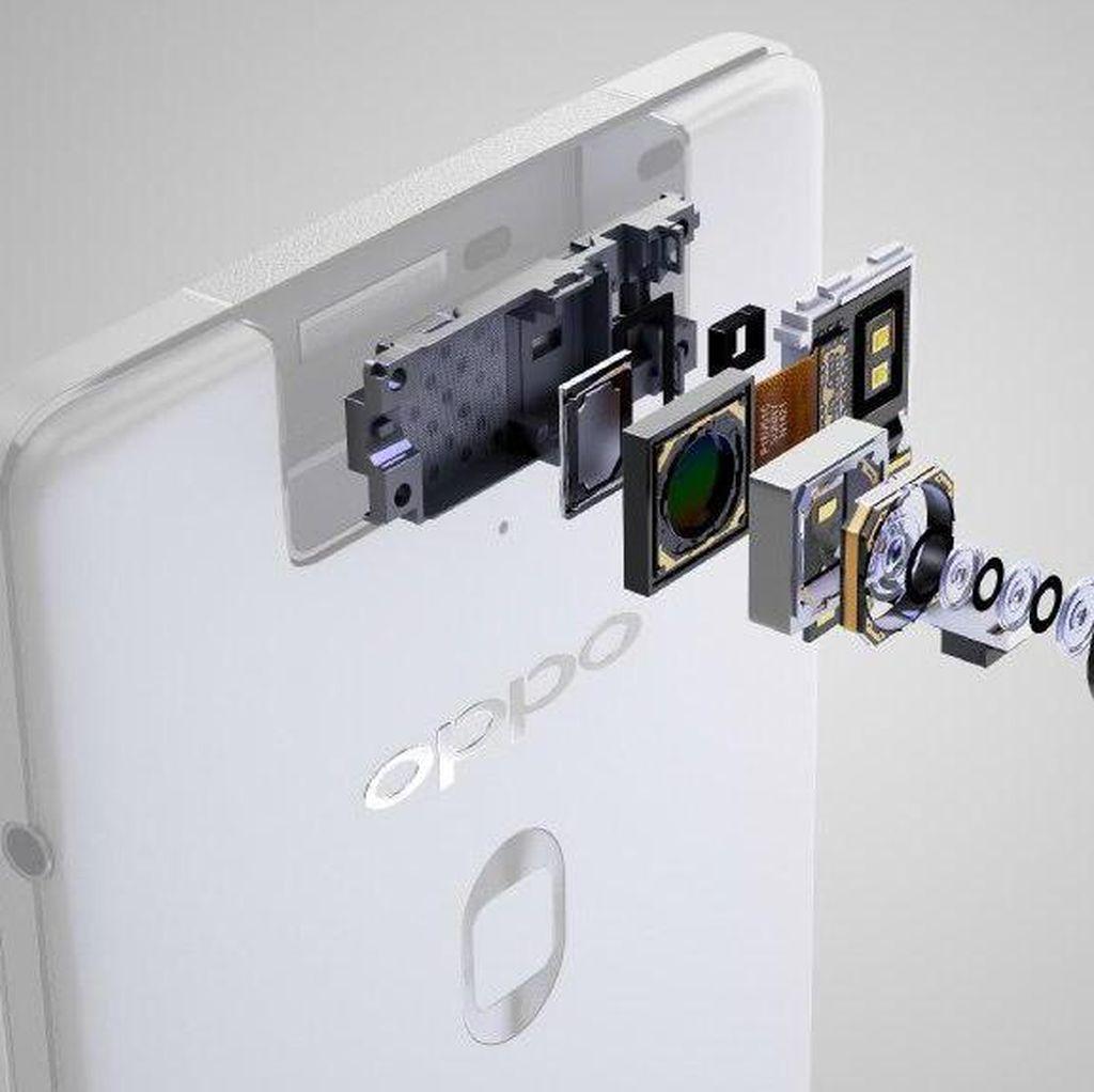 Kilas Balik Inovasi Teknologi Kamera Ponsel Oppo