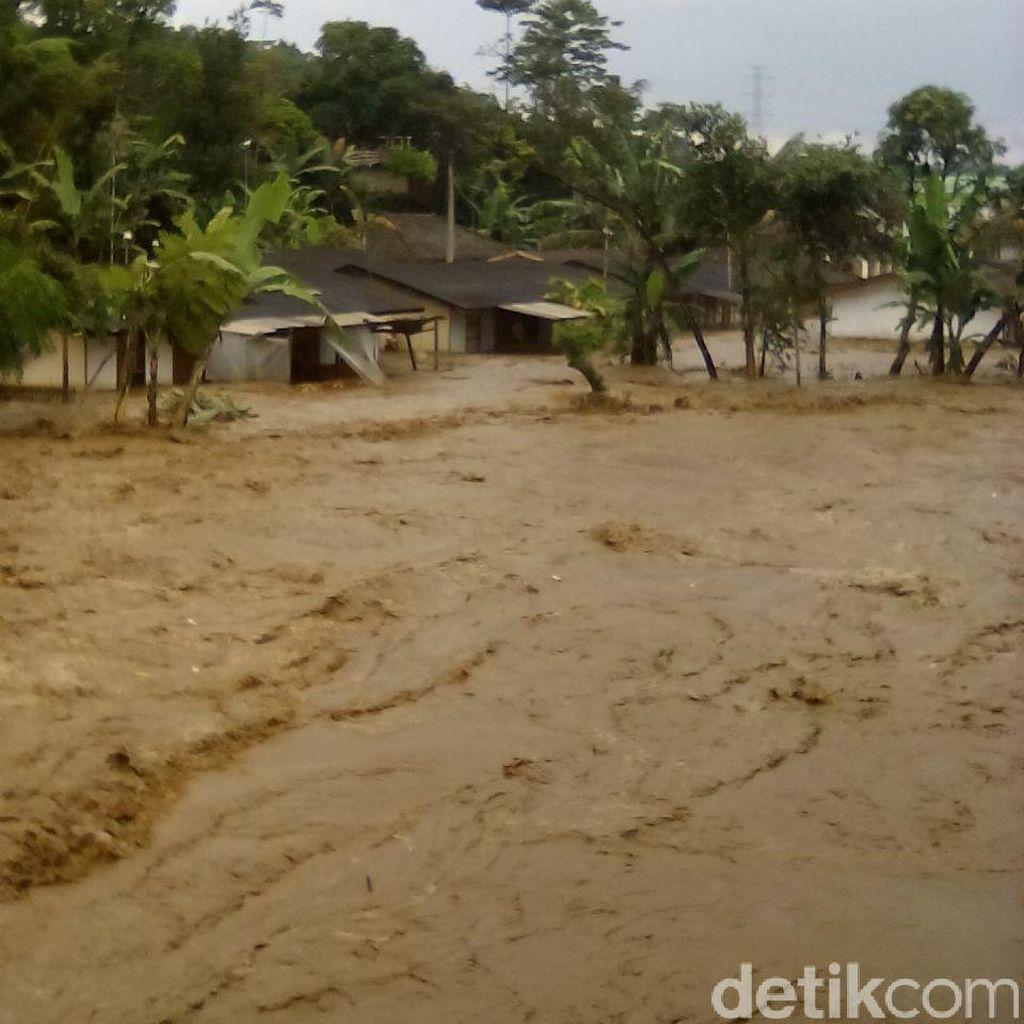 Banjir Bandang Bandung Barat, Warga Diimbau Waspada Bencana Susulan