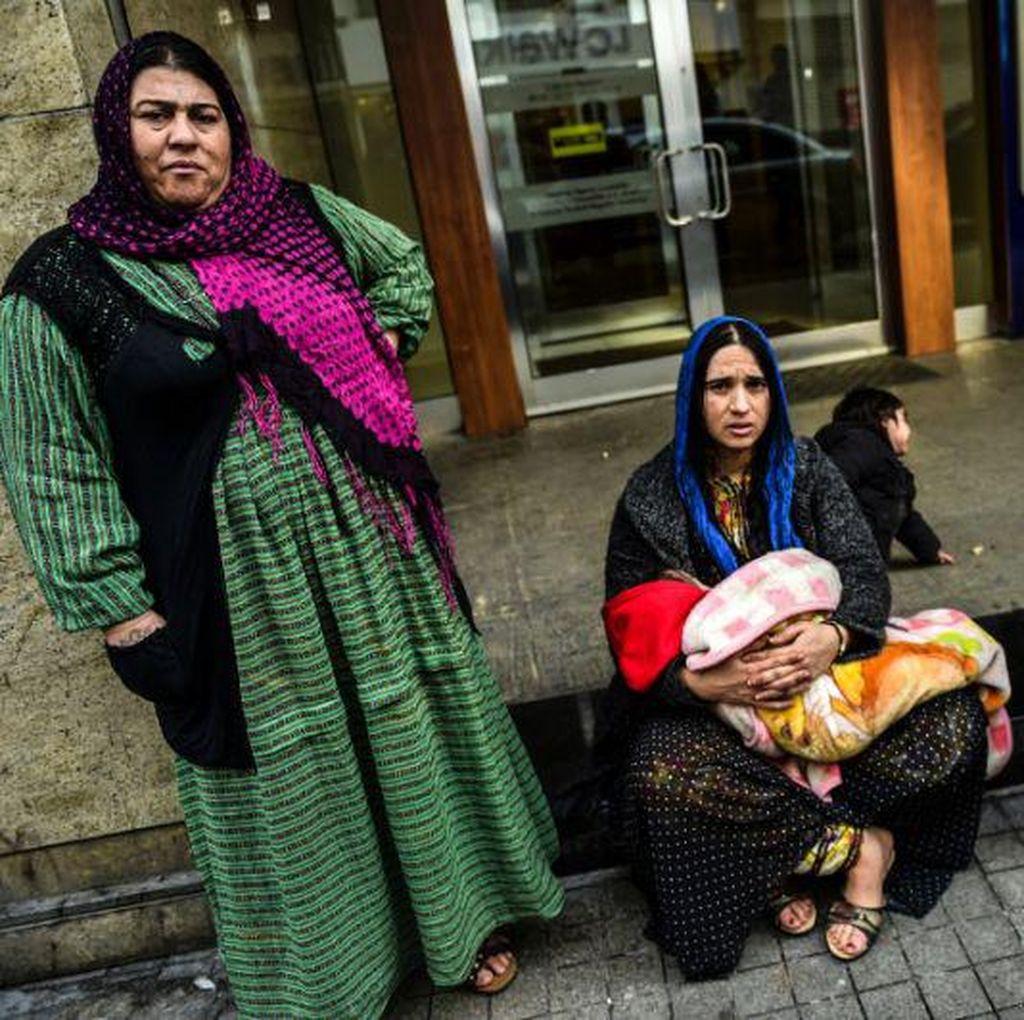 2 Ribu Keluarga Suriah Akan Ditetapkan Jadi Warga Negara Turki