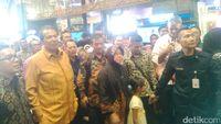 Produk UKM Surabaya Masuk Transmart