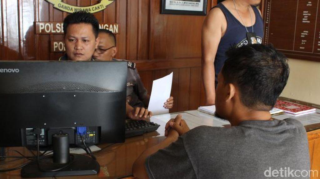 Diduga Korupsi Dana Desa Rp 500 Juta, Kades di Garut Dicokok Polisi