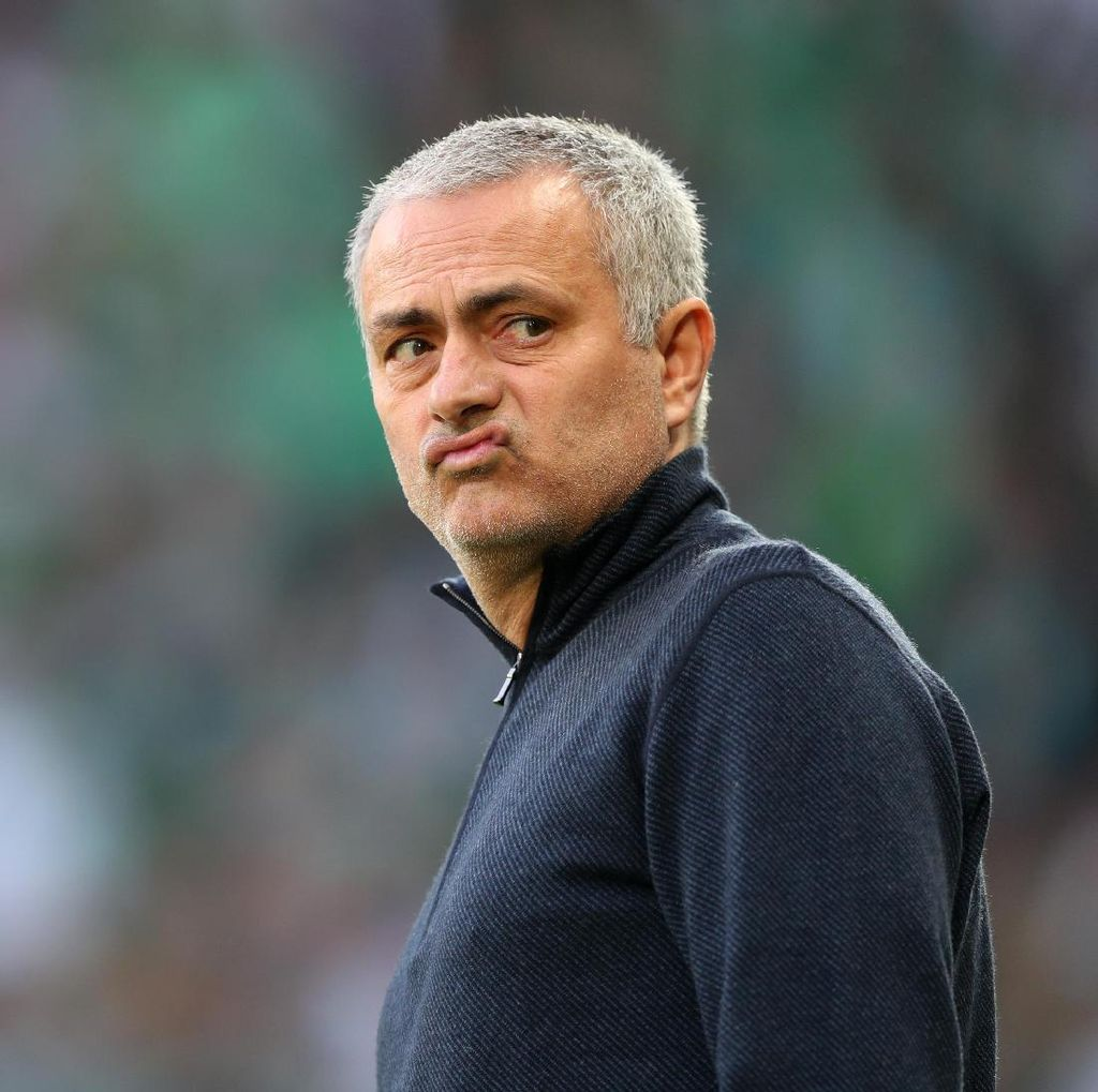Jumpa Rostov di babak 16 Besar, Mourinho: Undian yang Buruk