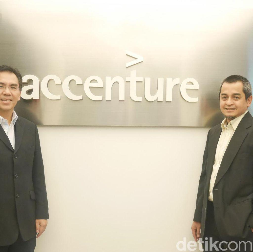 Survei: 87% Perusahaan Indonesia Melirik Teknologi AI