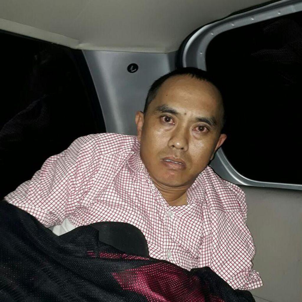 Kasus Narkoba, Polisi Geledah Rumah Eks Anggota DPRD Depok