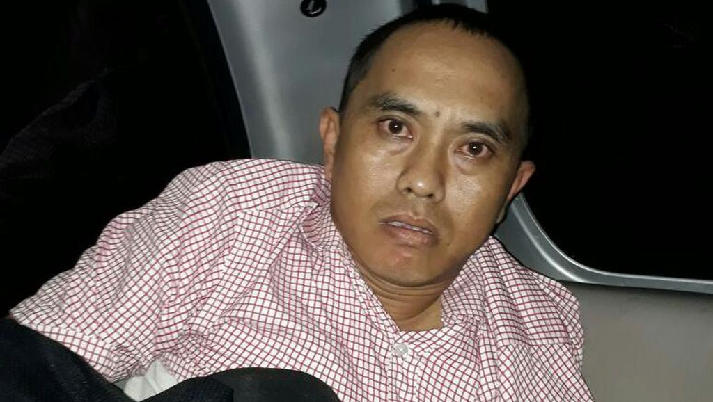Polisi Tangkap Eks Anggota DPRD Depok yang DPO Kasus Narkoba
