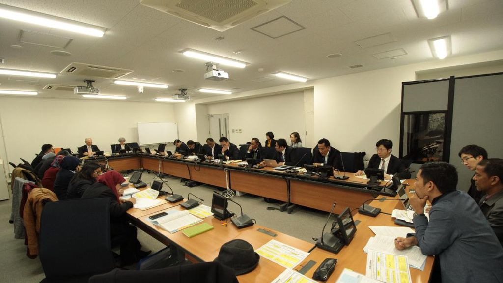 Cerita Jepang soal Sengketa Pulau Buatan Usai Ganti Gubernur