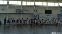 Program Jr. NBA Digelar di Surabaya