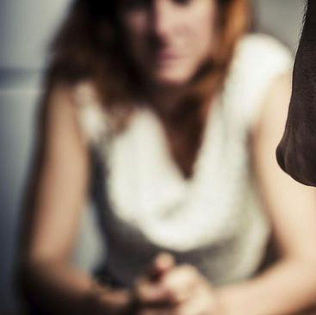 Cerita Pilu Iva, Dianiaya Suami hingga Diterlantarkan di RS