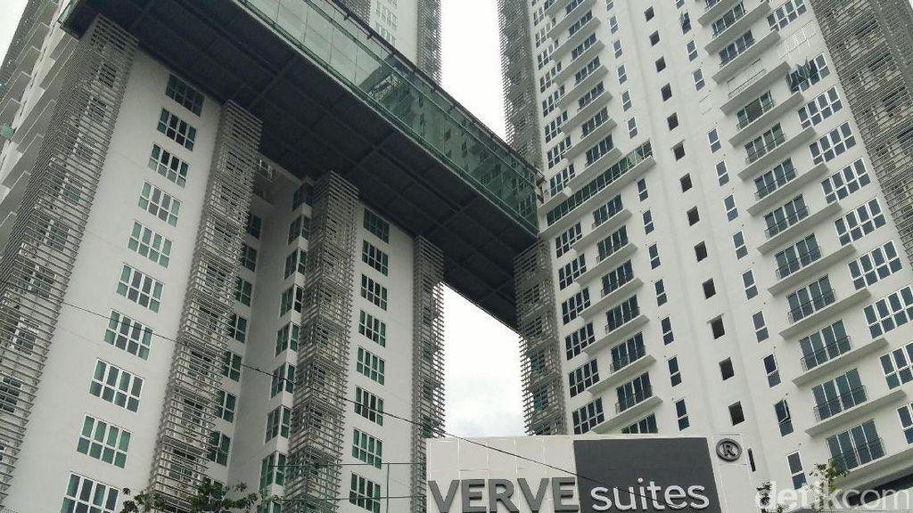 Ini Dugaan Lokasi Penemuan VX Nerve Agent oleh Polisi Malaysia
