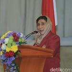 Penjelasan BPK Soal Disclaimer Pada Laporan Keuangan Menteri Susi