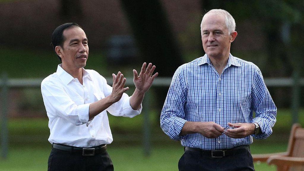 PM Australia: Kami Akan Buka Konjen Baru di Surabaya