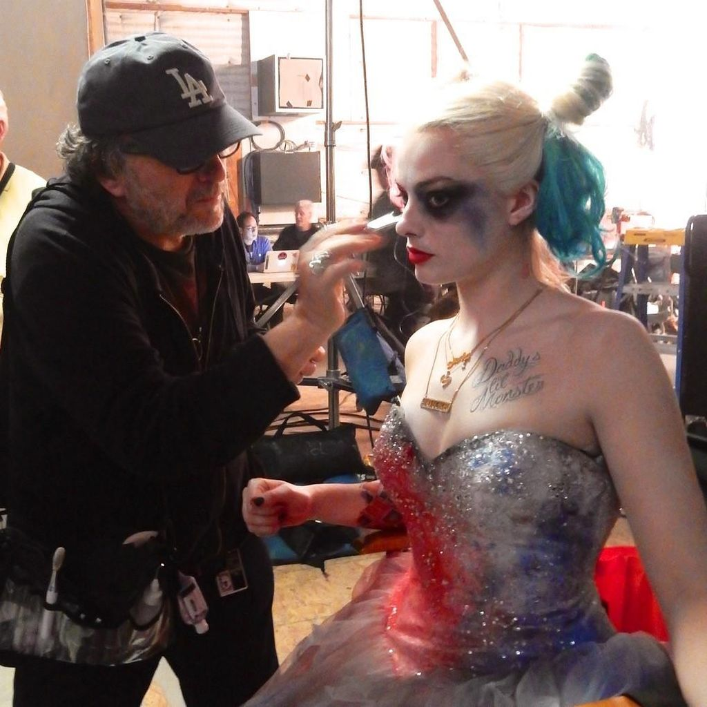 Suicide Squad dan Fantastic Beast Menangkan Kategori Best Makeup dan Best Costume Design