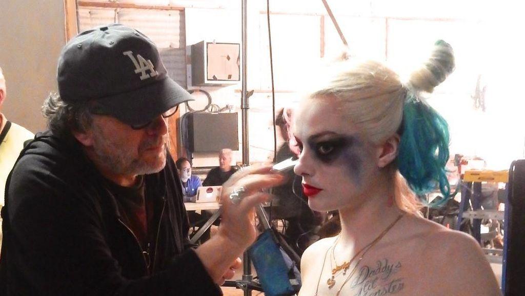 Suicide Squad dan Nominasi Best Makeup di Oscar 2017