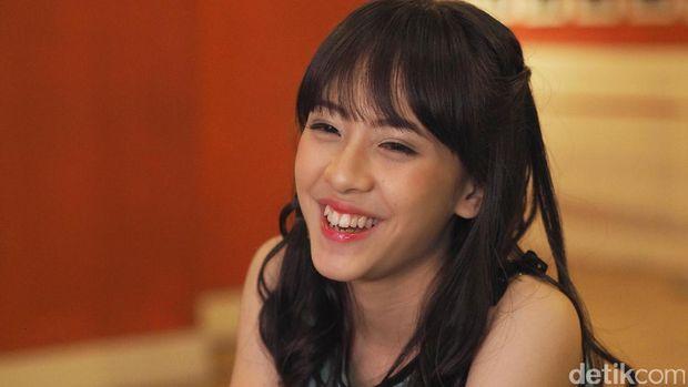 Kena Bullying, Zara Sempat Ingin Keluar dari JKT48