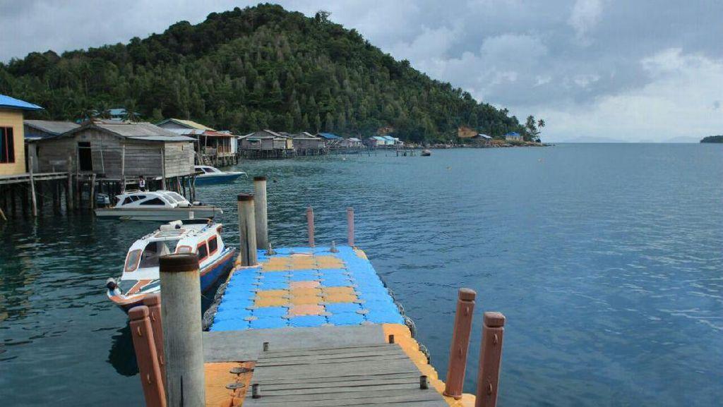 Mengenal Anambas, Pulau Tropis Terbaik Se-Asia