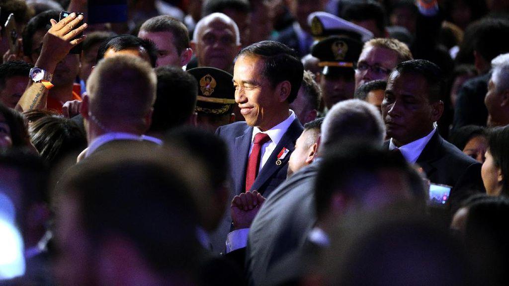 Keyakinan Jokowi, Cabut Subsidi dan Terapkan BBM 1 Harga