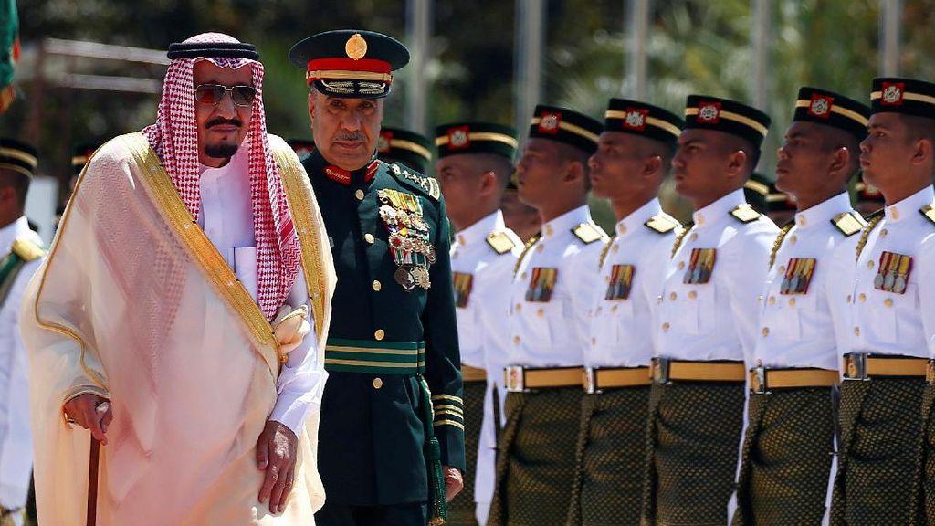 Berharap Raja Salman Bangun Resor Skala Besar di Indonesia
