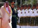 Raja Salman ke Malaysia, Aramco Gandeng Petronas di Proyek Kilang