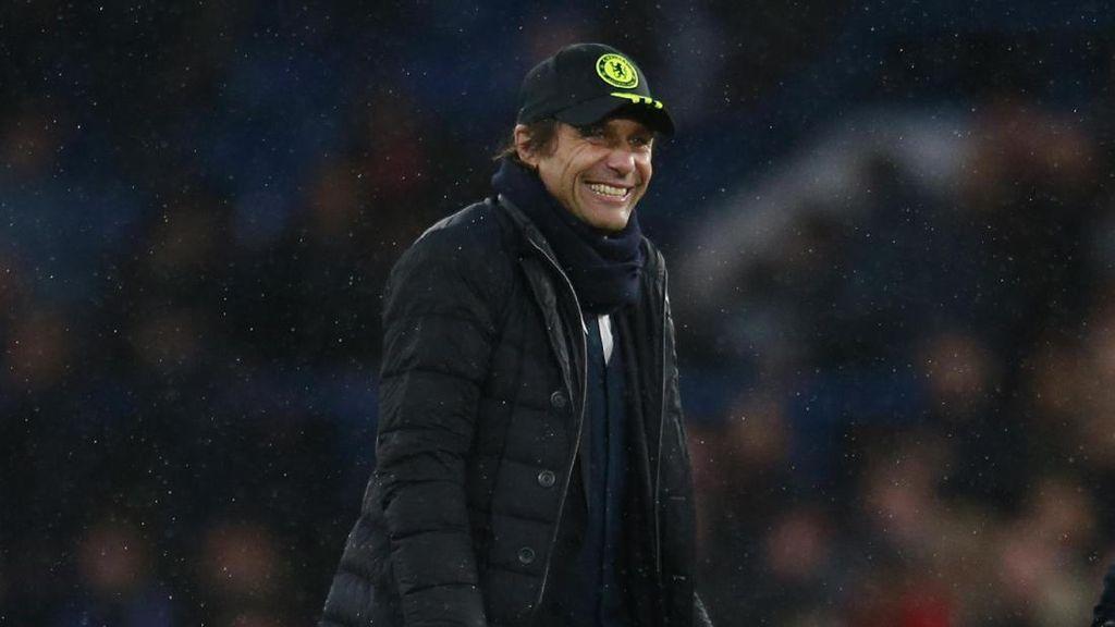 Chelsea yang Dominan Puaskan Conte