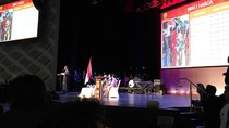 Jokowi Minta WNI di Australia Pulang untuk Bangun Tanah Air