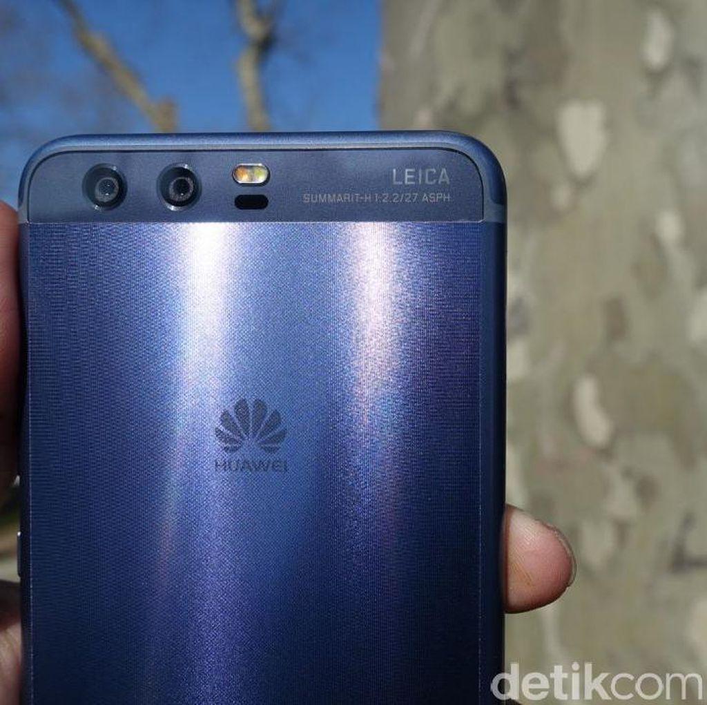 Ada Kamera Leica Premium di Huawei P10 Plus