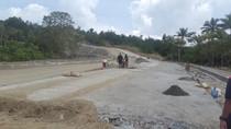 Soal Korupsi Bangun Jalan di Papua, PT BEP: Proyek Tak Fiktif