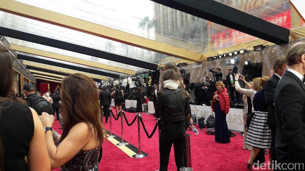 Toko dan Mall Ditutup Jelang Oscar 2017