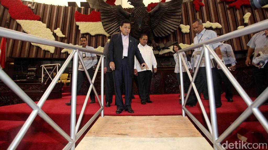 Politikus PKS: Kunjungan Raja Salman ke RI Bersejarah dan Langka
