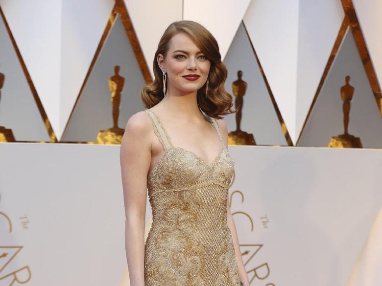 Emma Stone hingga Ryan Reynolds Masuk Daftar 100 Orang Paling Berpengaruh