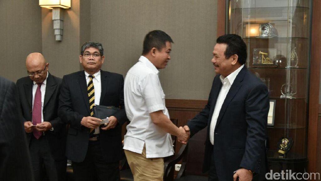 Asosiasi Pengacara Dukung Jonan Hadapi Arbitrase Freeport