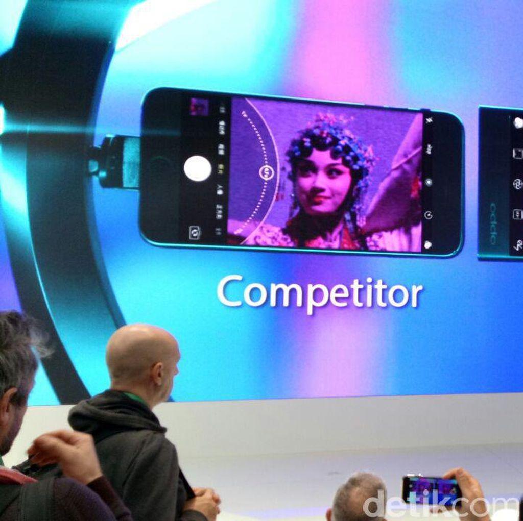 Lebih Dekat dengan Inovasi Kamera 5X Besutan Oppo