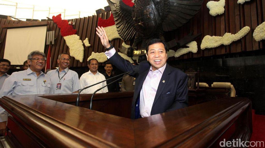 Pansus Pemilu Mau ke Jerman-Meksiko, Ini Kata Ketua DPR