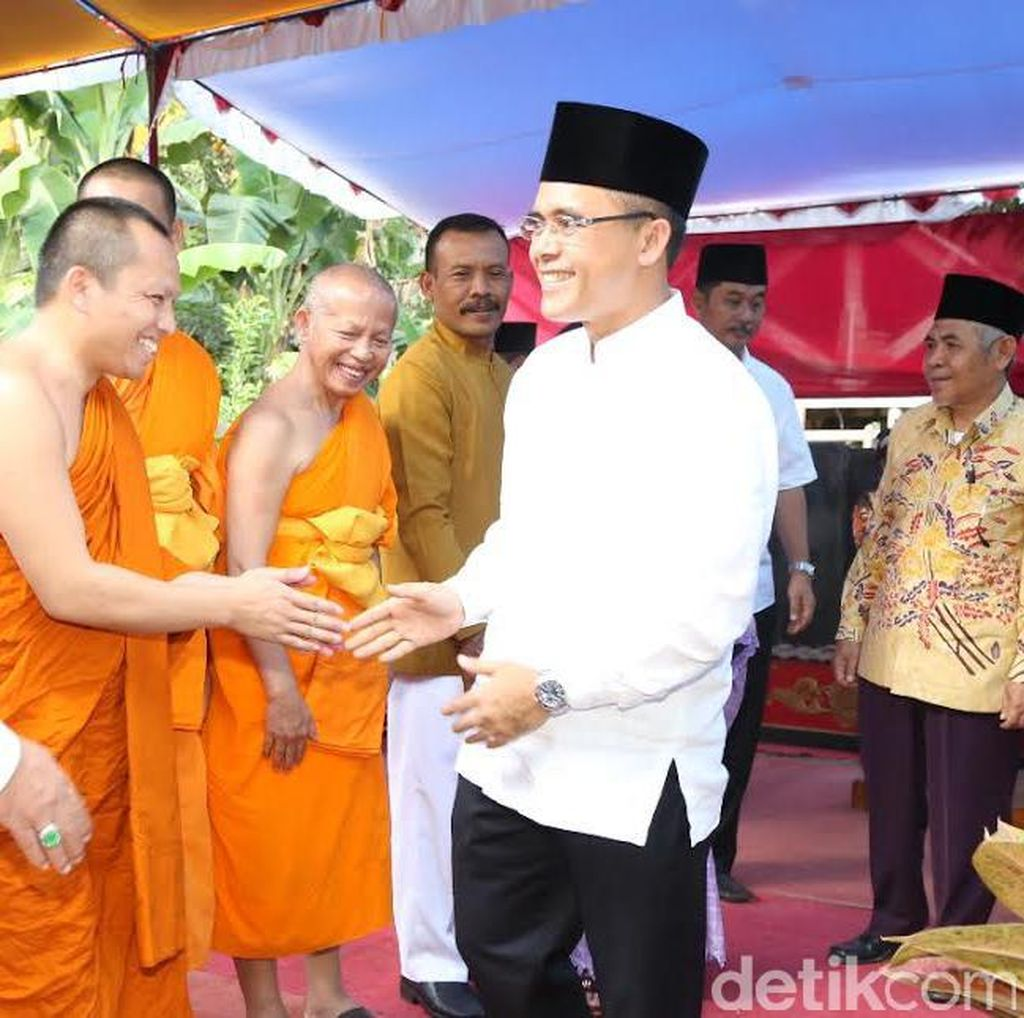 Banyuwangi Raih Harmony Award dari Kementerian Agama