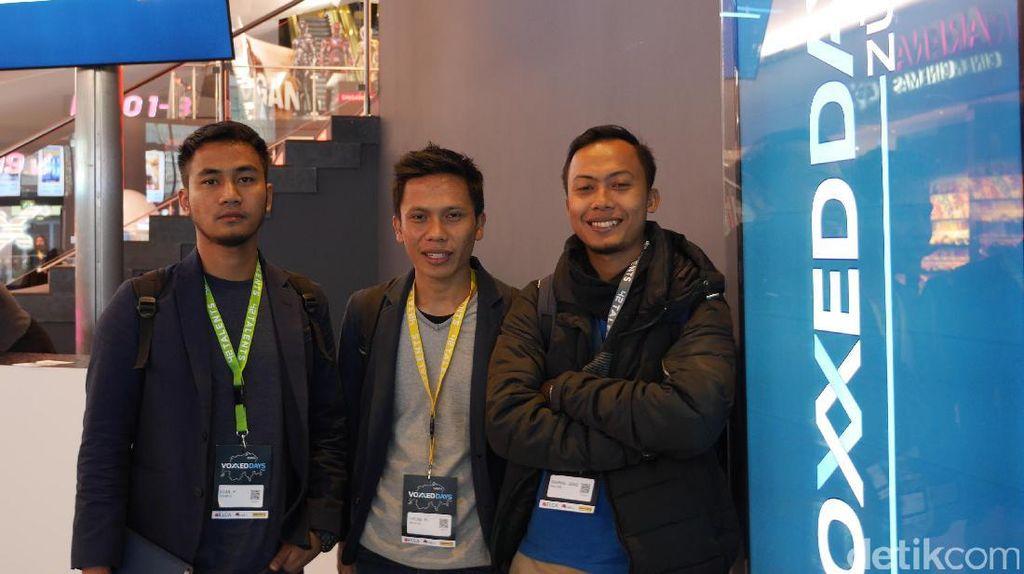 Startup di Swiss dan Indonesia Punya Masalah Sama, Apa Itu?