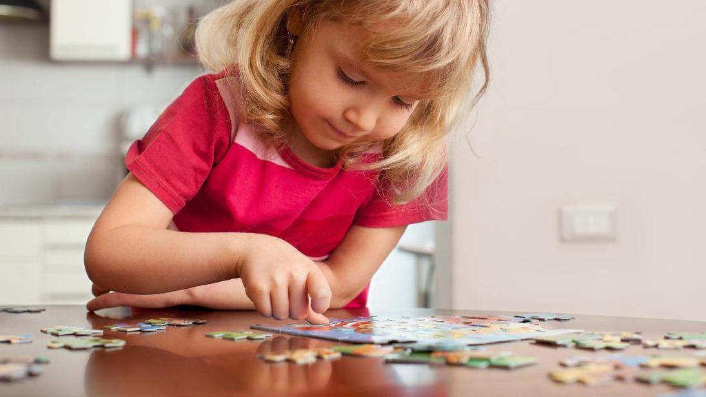 Manfaat Bermain Puzzle bagi Anak-anak