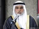Raja Salman Bakal Teken 10 MoU dengan Jokowi
