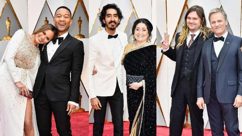 Cinta dan Romantisme di Oscar 2017