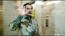 Antasari Azhar Kembali Sambangi Bareskrim