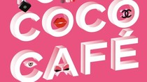 Coco Cafe dari Coco Chanel Akan Dibuka di Shibuya Minggu Ini