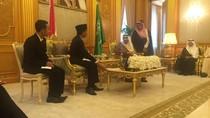 Jokowi dan Raja Salman akan Berbincang Berdua di Istana Bogor