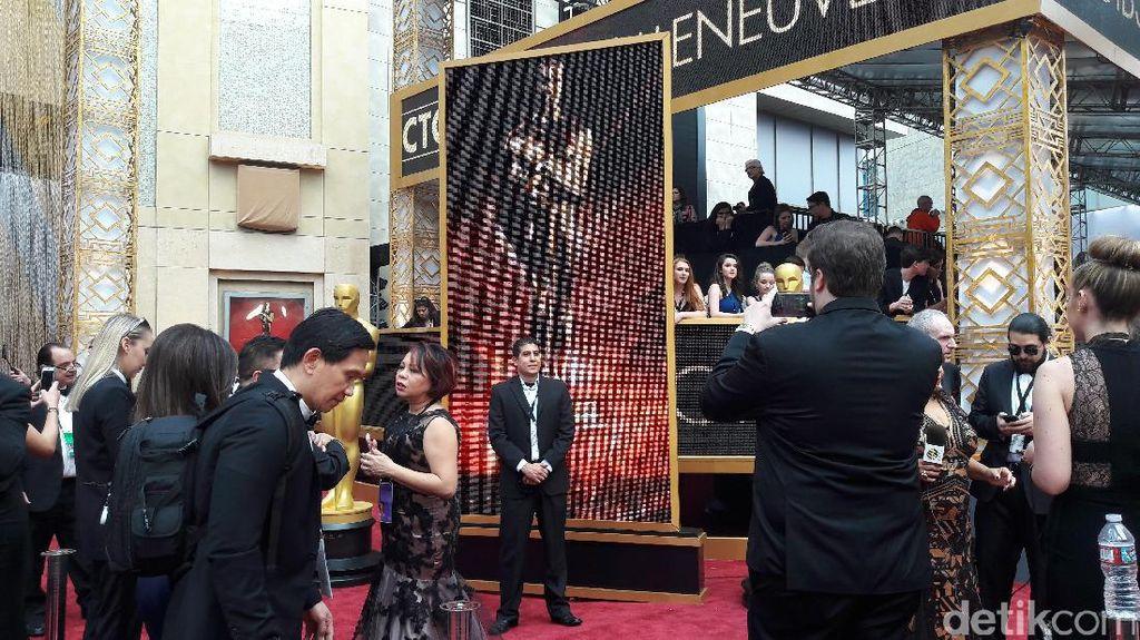 Ini Lho Ragam Isi Tas Suvenir Sehat untuk Nominator Oscar 2017