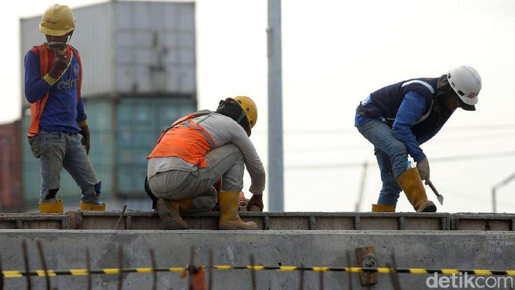 Hingga Maret, PUPR Sudah Teken 4.141 Kontrak Paket Pekerjaan