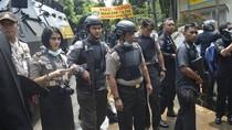 Bripda Ismi Jadi Perhatian Netizen di Tengah Ketegangan Bom Panci