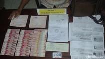 Kades di Pasuruan Kena OTT Pungli, Uang Rp 3 Juta Diamankan