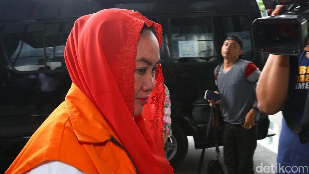 Bupati Klaten Diperiksa KPK Lagi Setelah Perpanjangan Penahanan