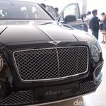 Mau SUV Bentley, Siapkan Rp 10 Miliar