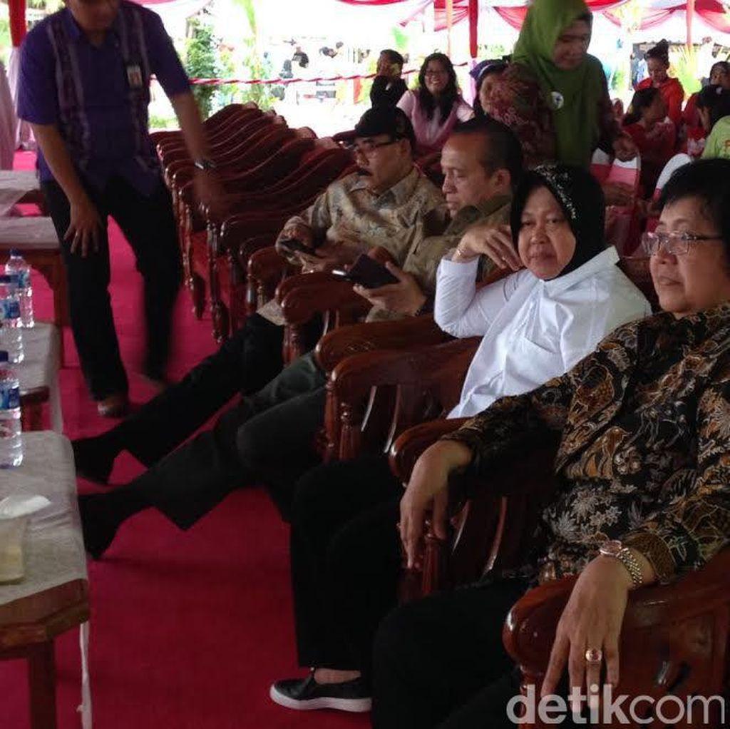 Ini Alasan Menteri LHK Pilih Surabaya Jadi Tuan Rumah HPSN 2017
