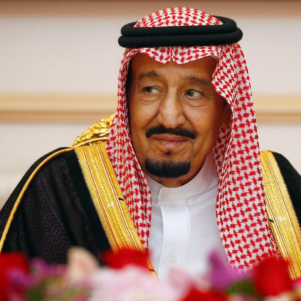 Kunjungan Raja Salman, Kemlu: 10 MoU Akan Ditandatangani