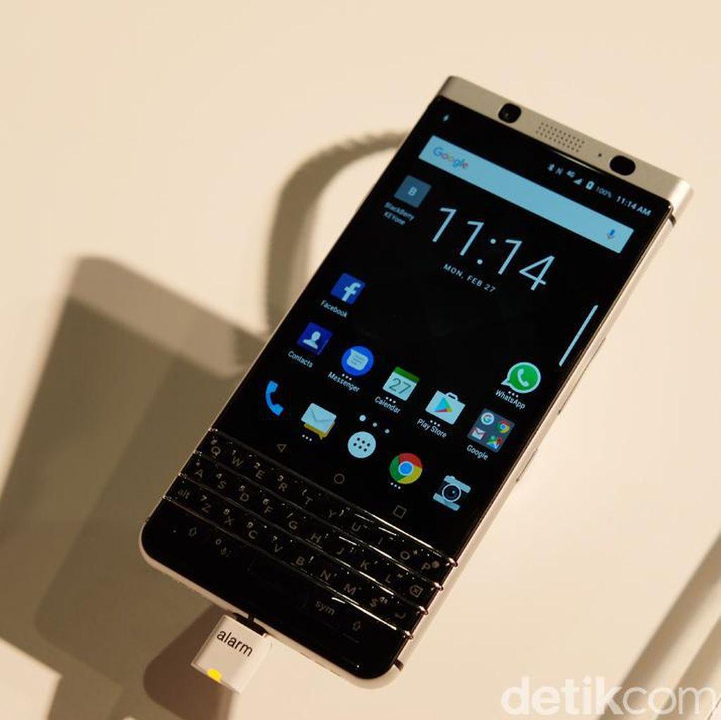 BlackBerry KEYone Didiskon